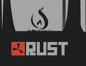 steam「RUST」HOW TO初心者向け・ドロップボックスやドアの向きを変える。